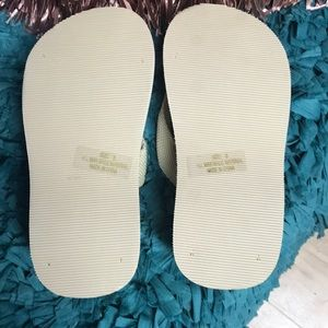 f4831777a93 Footsies Shoes - Footsies Platform Flip Flops Size 8